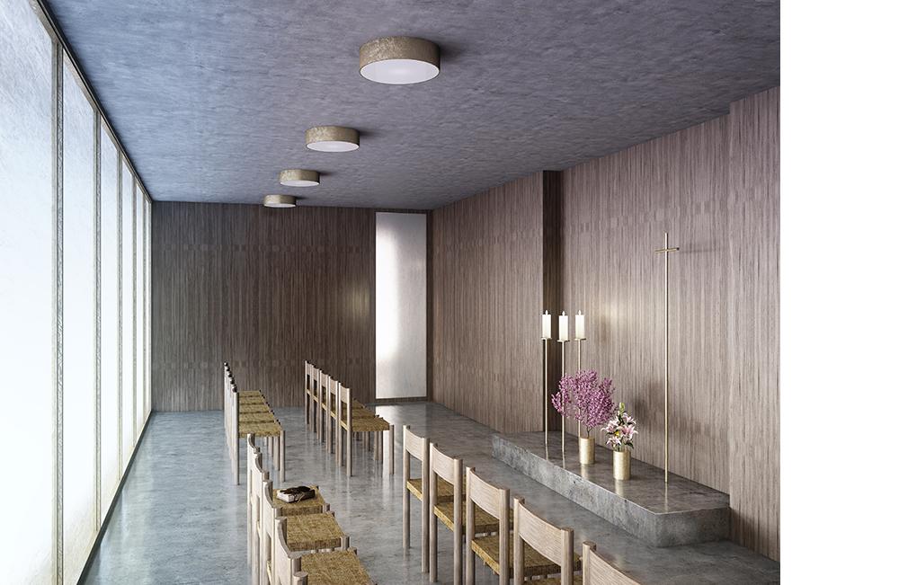 0002_Bass_Bi_1311_002_in der Kapelle Bildarbeit Für Vecsey Schmidt Architekten, 2014