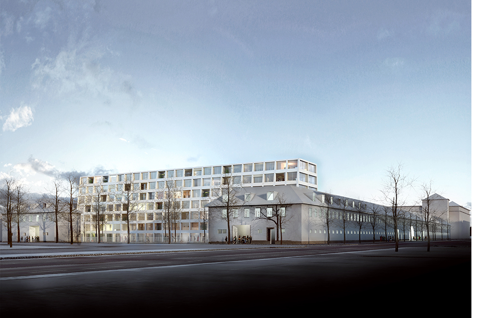 2012_Westhof_Bi_000_Bildarbeit bei C&G Architekten, 2012